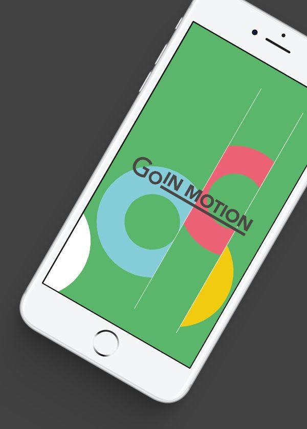 Go2Work –workshop GoInMotion